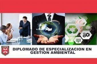 1.-Diplomado Gestión Ambiental