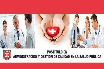 1.-Postítulo en Salud Pública