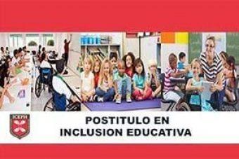 1. Postitulo en inclusión educativa