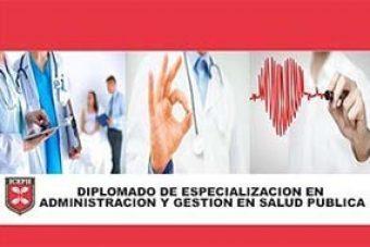 3.-Diplomado de Especialización en Administración