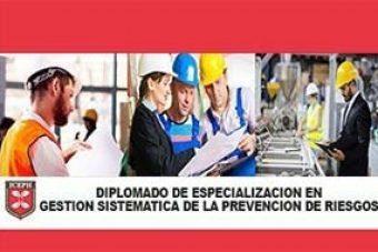 3.- Diplomado gestion sistematica de la prevención de riesgos