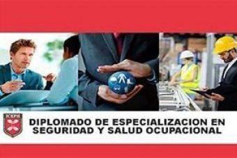 4.- Diplomado en seguridad y salud ocupacional