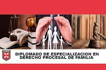 Derecho Procesal de Familia